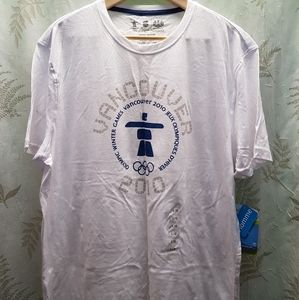Vancouver 2010 Olympic Winter Games Tshirt